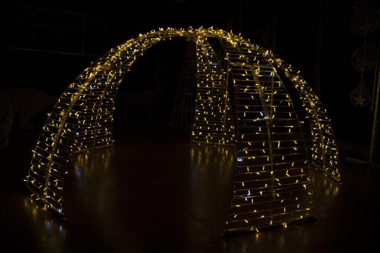 Arche Dome - 21340
